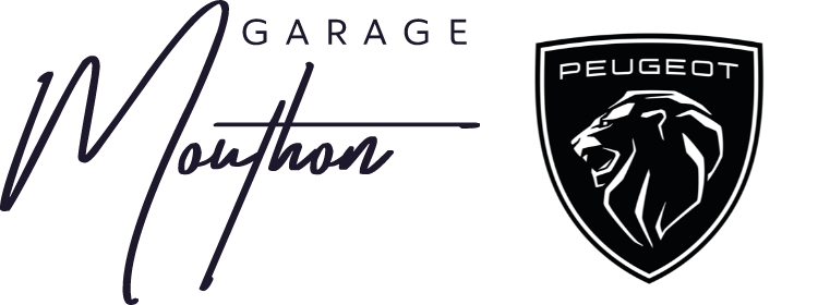 Garage Mouthon - logo